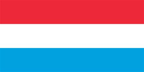 File:Flag of Luxembourg wide