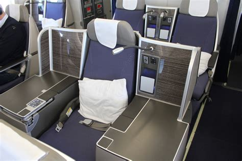 Review: Brussels Airlines A330 Business Class Brussels to