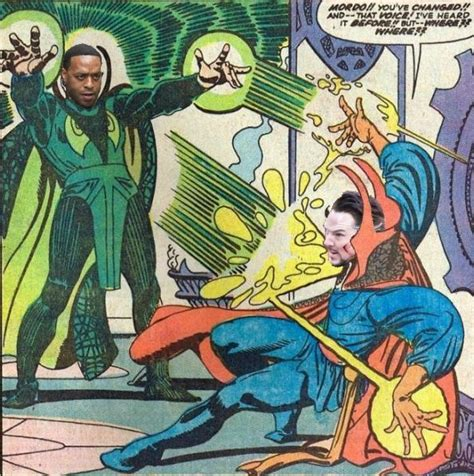 Doctor Strange After-Credits Scene--What Do They Mean