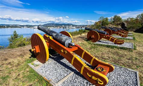 The 10 Best Oslo, Norway Shore Excursions | Norwegian