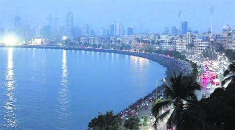 Soon, enjoy view of queen's necklace from Malabar Hill