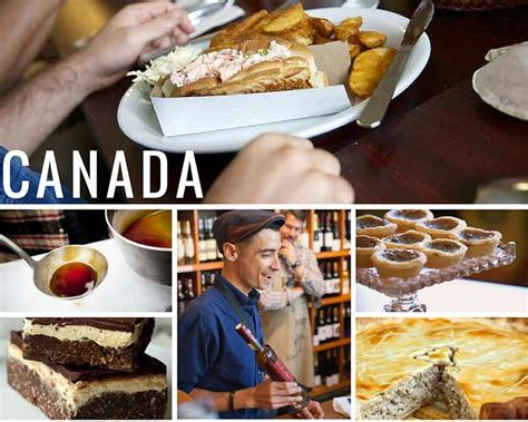 11 Traditional Canadian Foods You Need To Try At Least Once