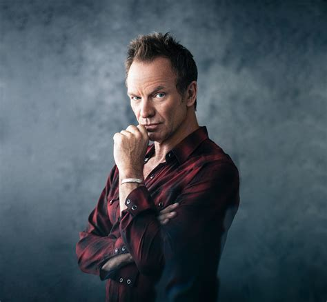 'Rolling Stone Music Now' Podcast: Sting on Return to Rock