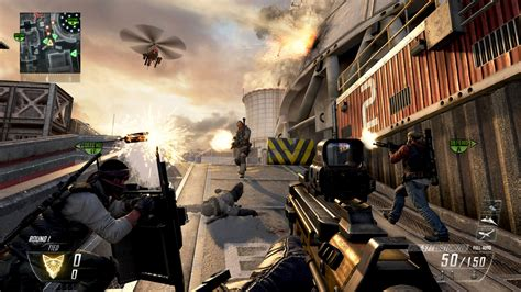 Call of Duty: Black Ops 2 – Review (Xbox 360