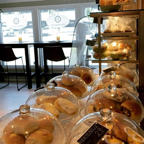 Mikrobageriet - Bakery - Arendal, Norway - 74 Reviews