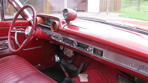 1963 Ford 427 Galaxie - Great American Open Road