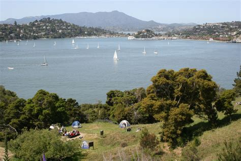Guide to Visiting Angel Island in San Francisco Bay