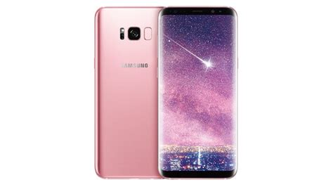 Will Samsung Galaxy S8 and S8+ Purple Color Variant Follow