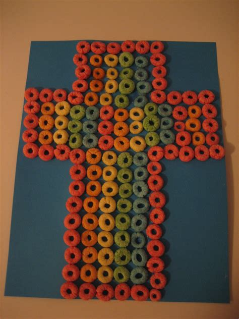 Cross Crafts - Celebrating the Reason for Easter - Happy