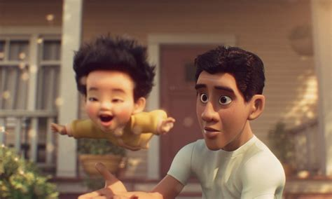 Pixar Launches In-House Indies Program SparkShorts