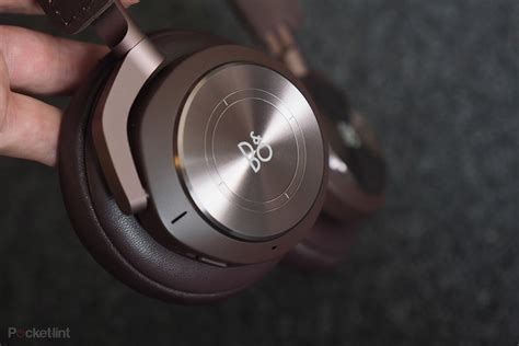 B&O Beoplay H95 noise-canceling headphones revealed