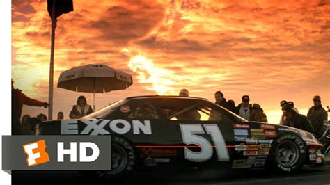 Days of Thunder (1/9) Movie CLIP - Dropping the Hammer