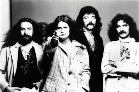Black Sabbath play final show - but is it curtains for the