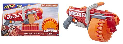 Hasbro Reveals Fall 2019 Nerf Line Ahead of Toy Fair • The