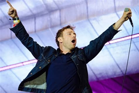 108 best images about Damon Albarn on Pinterest | Posts