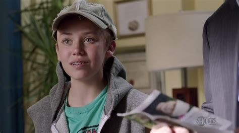 Picture of Ethan Cutkosky in Shameless - ethan-cutkosky