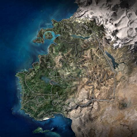 Seacrest County | Need for Speed Wiki | FANDOM powered by