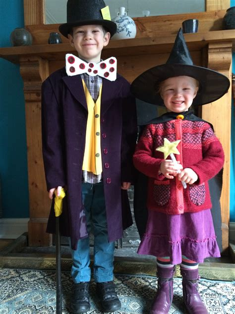 World Book Day costumes: cats, rats, hats – your pictures