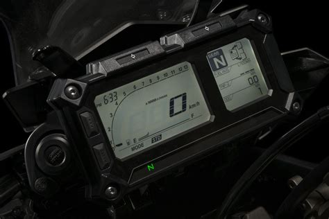 Review: 2015 Yamaha MT-09 Tracer - CycleOnline