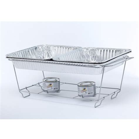 Top 10 Best Sterno Holders For Chafing Dishes - Best of
