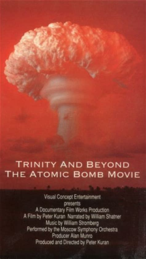 Trinity and Beyond