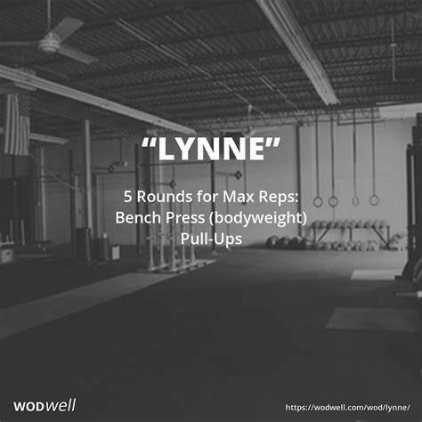 10 Bench Press Crossfit Workouts To Build Strength and