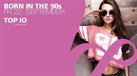 Party - Born in the 90s - (1990 bis 1999) - Discothek