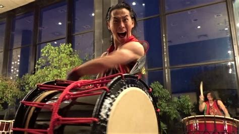 Yamato - The Drummers of Japan - Live Performance - Taiko