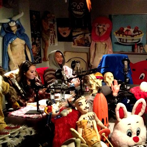 Artist David Choe Launches Podcast With Adult Film Star