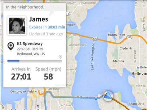 6 Free Apps to Track Friends and Family on a Map (or share