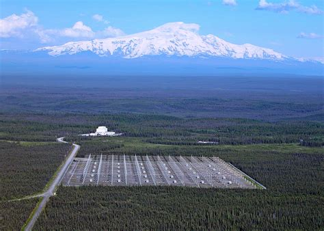 The High Frequency Active Auroral Research Program (HAARP