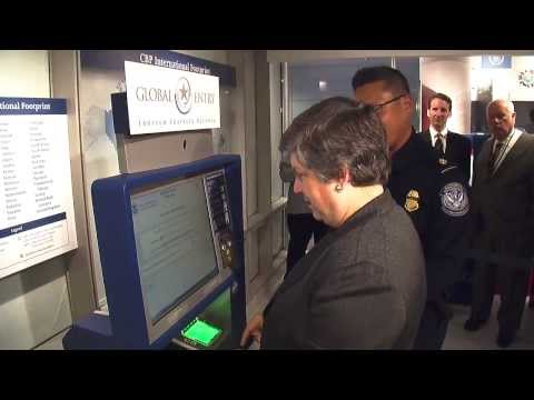 Join the Global Entry Movement   U