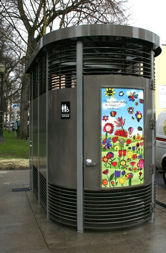 Portland Loo could still come to Ballard and the