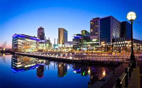 Expansion continues with opening of Manchester office