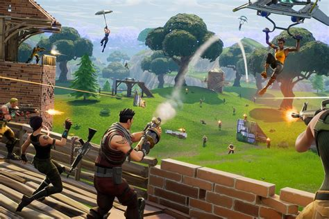 Fortnite Blitz mode is a godsend for players who love to