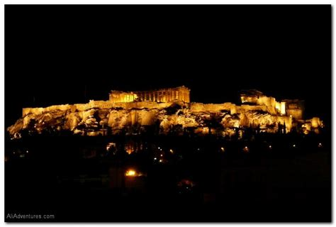How I Almost Missed the Ruins of Athens, Greece - Ali's