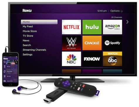 $50 Roku Streaming Stick 2016 Edition (Model 3600) Is