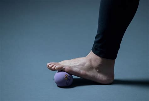 From core-strengthening holds to foot-stretching rolls