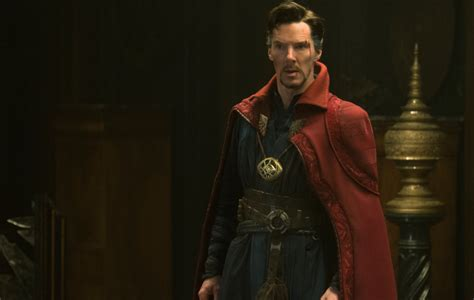 Doctor Strange End-Credits Scenes: What They Say About