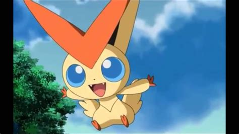 PSA: Victini distribution ends this week