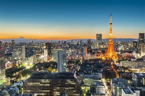 Eat like a local in Tokyo - The Travel Enthusiast The