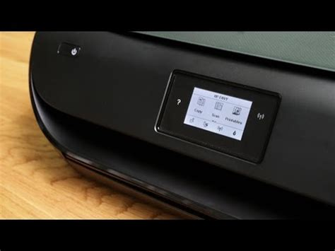 Hp Envy 5420 All In One Printer Review - YouTube