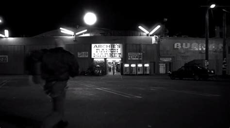 American History X (1998) Filming Locations - The Movie