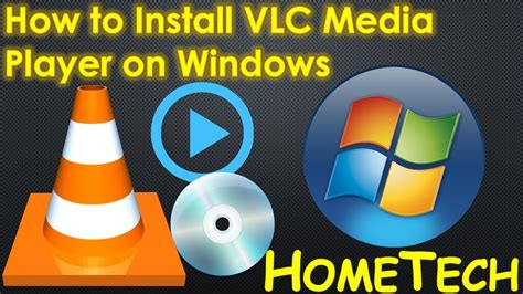 Download and Install VLC Media Player on Windows 7 | 8