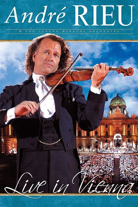 André Rieu Live in Vienna