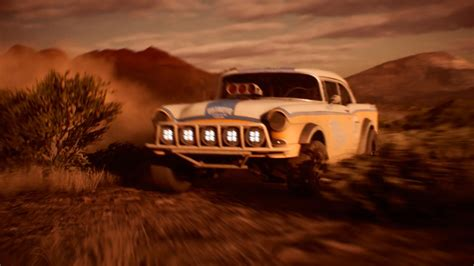 Chevrolet Bel Air Sport Coupe | Need for Speed Wiki | Fandom