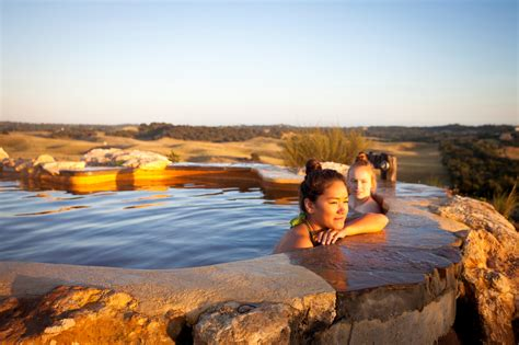 Get into (deliciously) hot water on the Mornington