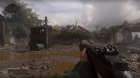10 Somewhat Historically Accurate Weapons From 'Call of