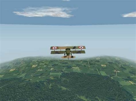 Red Baron 3D - Game - Download - IzzYgames