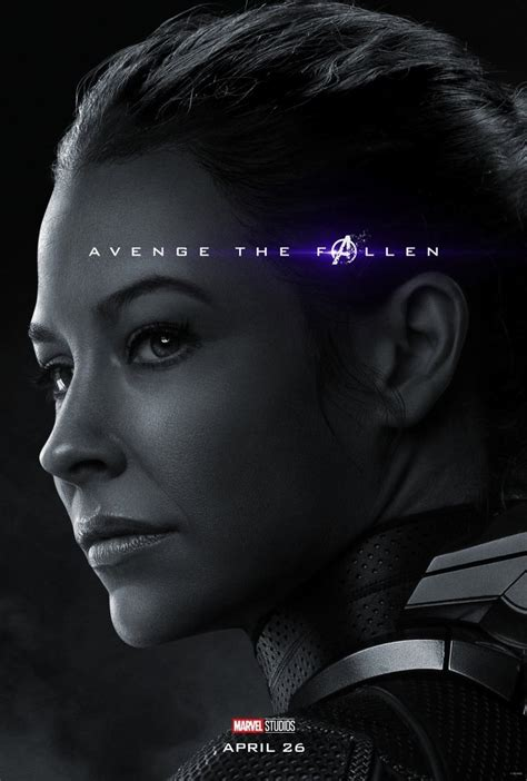 New 'Avengers: Endgame' Posters Feature Dead 'Infinity War